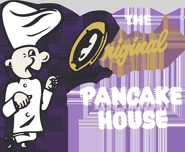 Our menu – The Original Pancake House